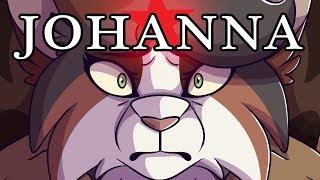 Warriors Speedpaint | Johanna Thumbnail