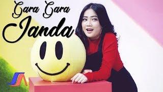 Sinka Sisuka - Gara Gara Janda (Official Lyric Video)