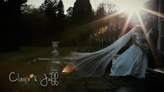 ... and you remember. Always. The Gift of Love ... Claire and Jeff Wedding Film