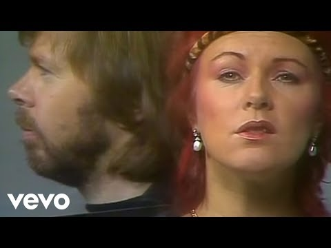 One Of Us Lyrics – ABBA