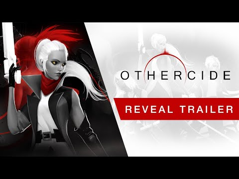 PAX East Reveal Trailer