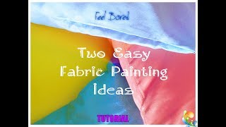 fabric painting designs images easy - मुफ्त