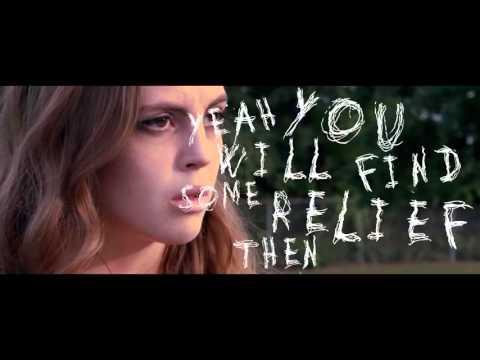 Relief (Lyric Video)