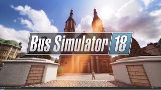 VideoImage4 Bus Simulator 18
