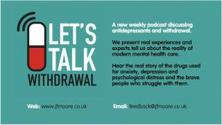 Episode 7 Doctor David Healy On Prescribing Practice, Medicine Safety And Pharmaceutical Regulation