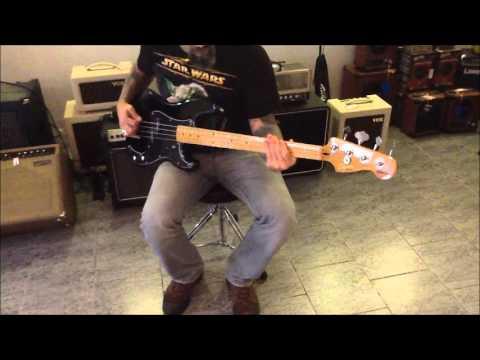 Matt Freeman - Music Videos | bandmine com