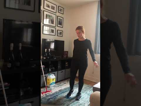 Image - Exercising with Household Objects