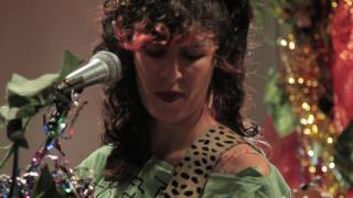 Cibelle - Escute Bem (Live on KEXP)