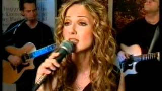 Chely Wright - I'm So Lonesome I Could Cry
