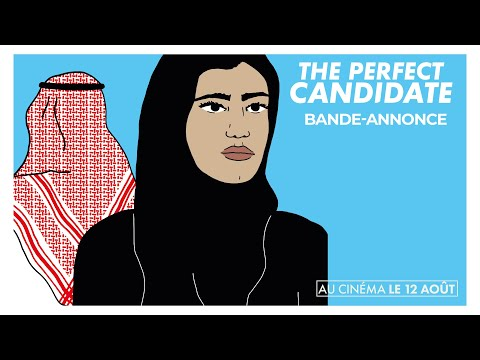 The Perfect Candidate Le Pacte / Al Mansour Establishment for Audiovisual Media / Razor Film