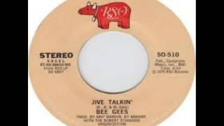 Bee Gees - Jive Talking (1975)