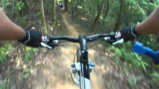 preview picture of video 'TAMAN CABARAN PUTRAJAYA (DOWNHILL 1).mp4'