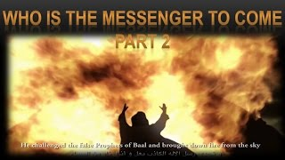 The Anointed End Time Messenger To Come (PT2) -  Melchizedek