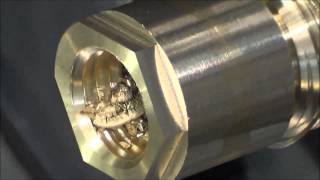 CNC Lathe with Live Tooling | Twin-Spindle | Dual Turret & (HBM) Horizontal Boring Mill