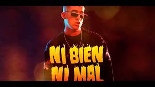 NI BIEN NI MAL  BAD BUNNY  VIDEO OFICIAL
