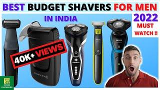Top 5 Best Electric Shaver For Men | Best Shaver For Men 2020 | Best Shaver For Men in India