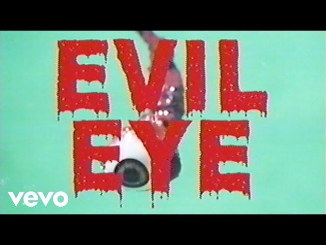 Evil Eye  - Franz Ferdinand