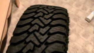 GoodYear Wrangler Authority Tires - 31x10.50r15 - Jeep ZEDJAY
