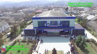 """Праздник Яран Сувар """"Навруз Байрам"""" в Касумкнте"""