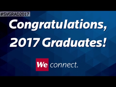 Commencement Saturday December 16 2017