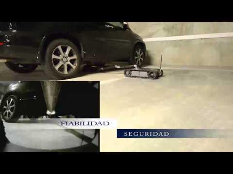 Videos from Robomotion SL