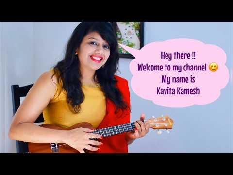 Kavita Kamesh - About me