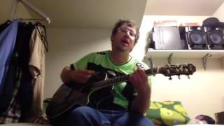 611. Air Dry (Teddy Geiger) Cover by Maximum Power, 10/25/2015