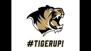 Bentonville Tiger Softball in the Battle Down 102!