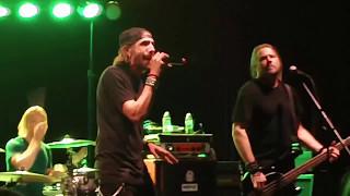 """""""Breakdown' Tantric live Aldelphia Music Hall  April 2,2017"""