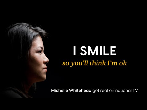 Michelle Aguilar - White Chair Film - I Am Second®