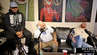 The Joe Budden Podcast - Spit A Eight
