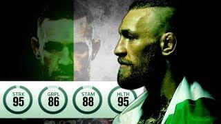 "UFC 229 Fighter Showcase - ""The Notorious"" Conor McGregor!"