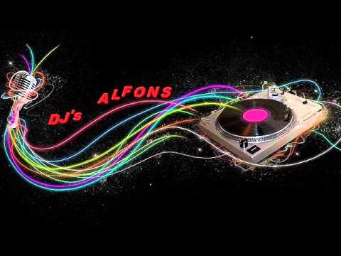Dj Alfons - In the house (rocket - Dj tiësto) [REMIX