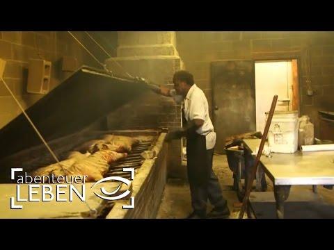 Video The North Carolina Barbecue Trail - Legends and Revolutionary (OV)