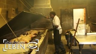 The North Carolina Barbecue Trail - Legends and Revolutionary (OV)