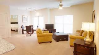 Executive Suites Relocation - Corporate Housing in Katy - Property Details - CorporateHousing.com.