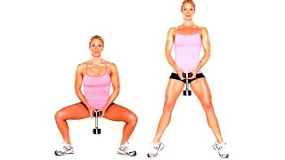 Как быстро похудеть в ногах, в бедрах? Что делать, чтобы