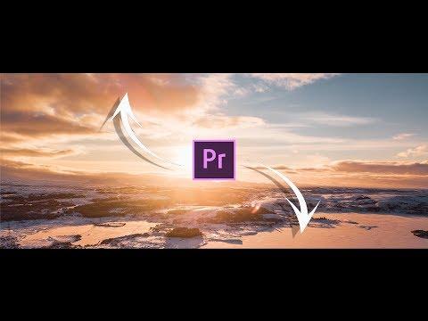 PETER MCKINNON Animated Crop Bars TUTORIAL | HOW TO EDIT LIKE