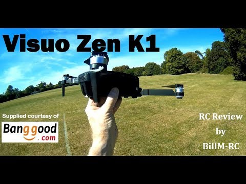 Visuo Zen K1 review - WARNING: Unstable & Unreliable
