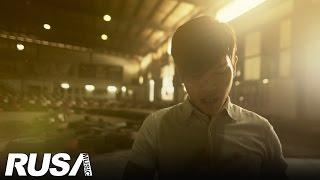 Gambar cover Super Child - Ku Rindu [Official Music Video] OST Umairah