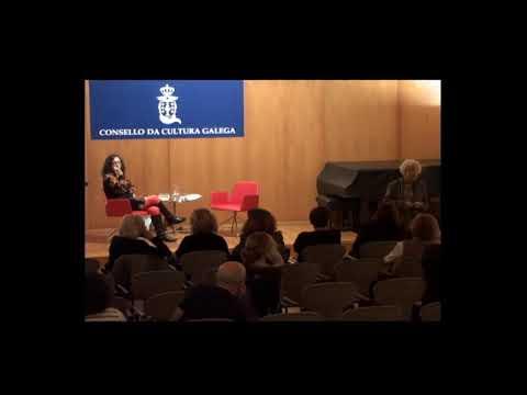 María Xosé Queizán, homenaxe a Rosa Luxemburgo, un século despois do seu asasinato