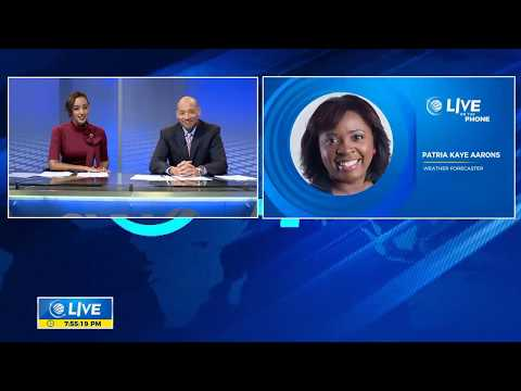 CVM Television Live Stream - Feature + Live Social SEP 14, 2018