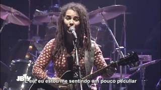 4 Non Blondes - What's Up  (Live HD) Legendado em PT- BR
