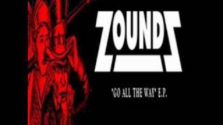 Zounds - War fever