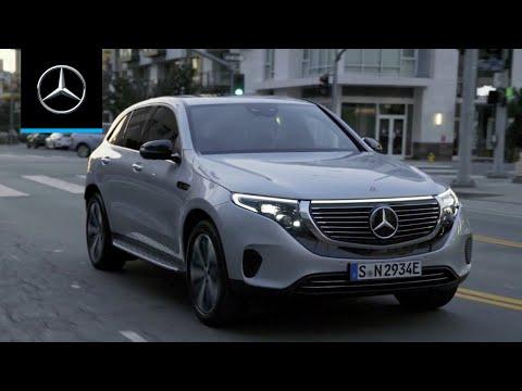 Mercedes-Benz 벤츠 EQC