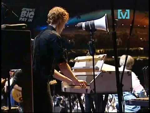 Arcade Fire - The Well And The Lighthouse | Big Day Out 2008, Sydney | Part 5 of 6