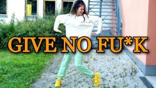 ''GIVE NO FxK'' - Migos   AnaMaria Choreography