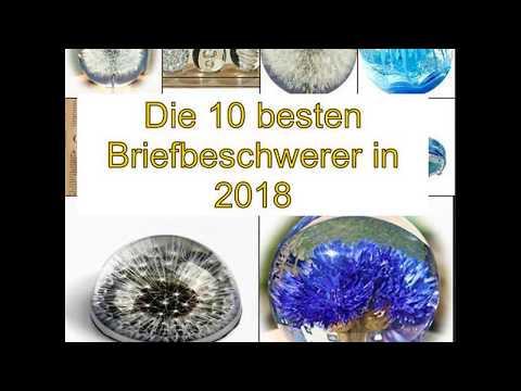 Die 10 besten Briefbeschwerer in 2018