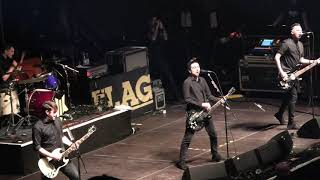 Anti-Flag - Die For Your Government, 11 May 2019, Punk In Drublic Fest, Wurzburg, Germany (Live, 4k)