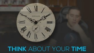 A Different Way to Think About Time   Keys to Time Management